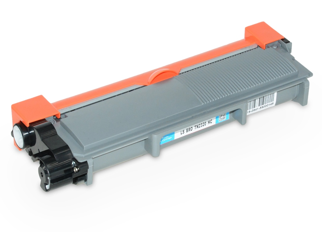 Toner di alta qualità compatibile Brother TN2310 TN2320 BK NERO