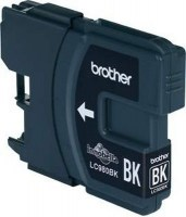 Cartuccia di alta qualità compatibile Brother LC-980BK NERO