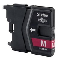 Cartuccia alta qualità compatibile Brother LC-980M MAGENTA